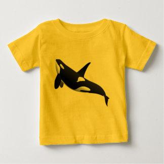Ballenas Polera