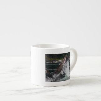 ballenas tazita espresso