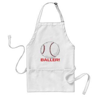 Baller Aprons