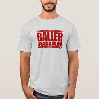 BALLER ASIAN - Top of Genetic Gangster Food Chain
