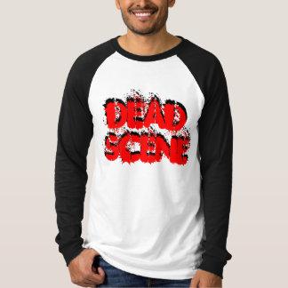 Baller Blood Splat T-Shirt