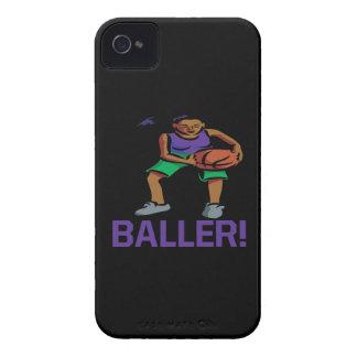 Baller Case-Mate iPhone 4 Case