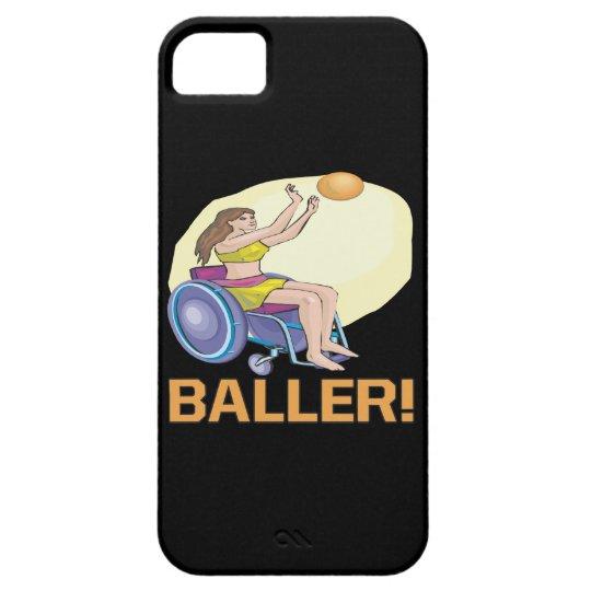 Baller iPhone SE/5/5s Case