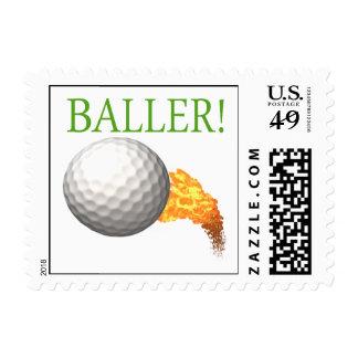 Baller Stamp