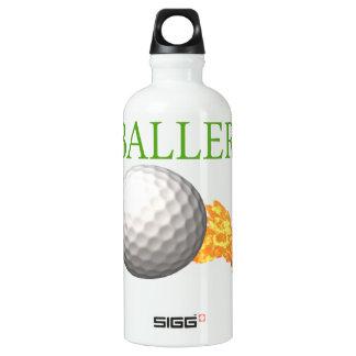 Baller SIGG Traveler 0.6L Water Bottle