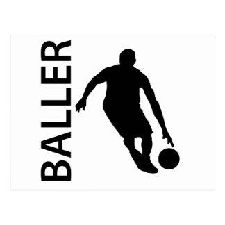 Baller Postal