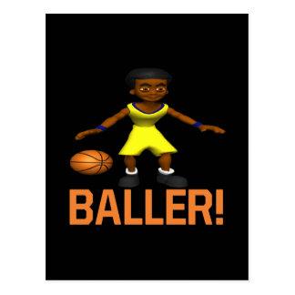 Baller Postales