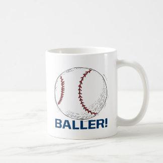 Baller Taza De Café