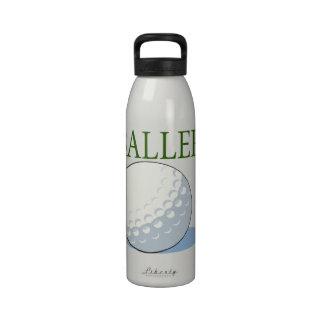 Baller Reusable Water Bottle