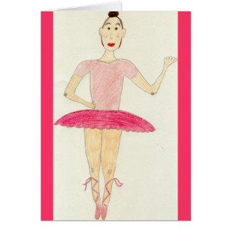 ballerina1 felicitacion