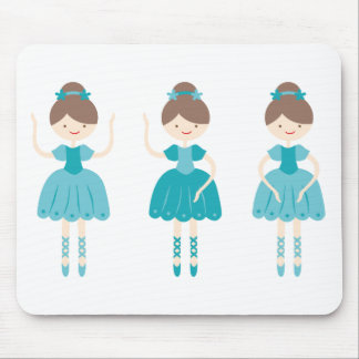 ballerina1 mousepad