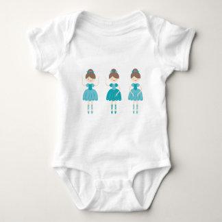 ballerina1 tshirts