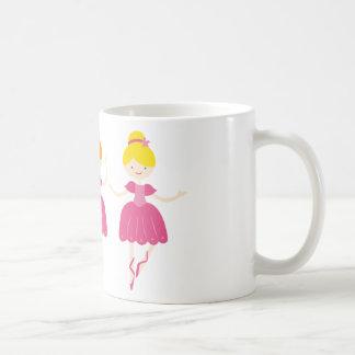 ballerina4 taza clásica
