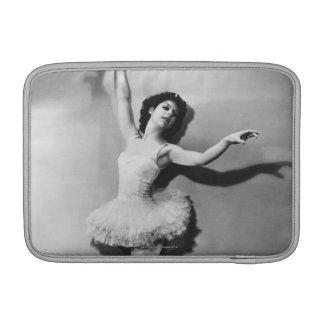 Ballerina 2 MacBook air sleeve