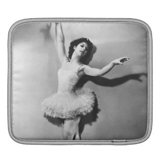 Ballerina 2 sleeves for iPads