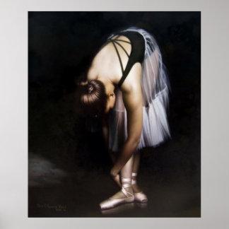 Ballerina 5 poster