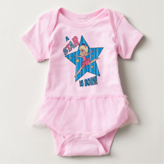 Ballerina | A Star is Born Baby Bodysuit