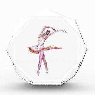 Ballerina , ballet dance art gifts, cards,t shirts award