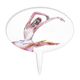 Ballerina , ballet dance art gifts, cards,t shirts cake toppers