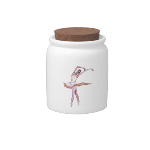 Ballerina , ballet dance art gifts, cards,t shirts candy dishes