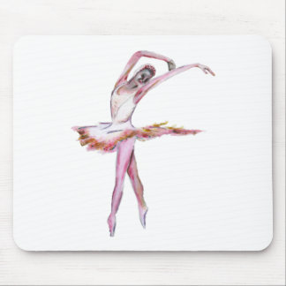 Ballerina , ballet dance art gifts, cards,t shirts mouse pad