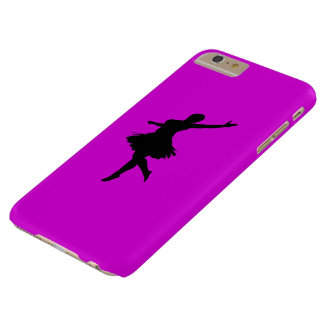 Ballerina Barely There iPhone 6 Plus Case