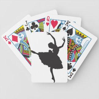 Ballerina Card Deck