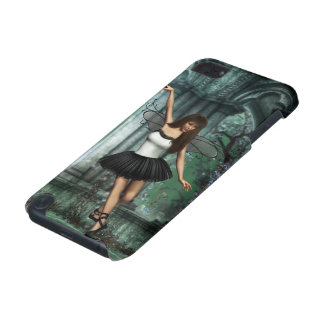Ballerina iPod Touch 5G Covers