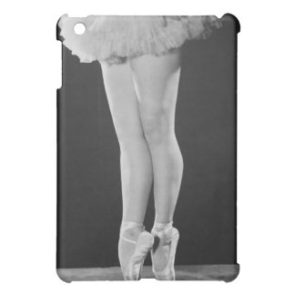 Ballerina Case For The iPad Mini