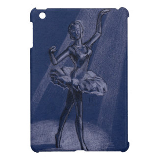 Ballerina Cover For The iPad Mini