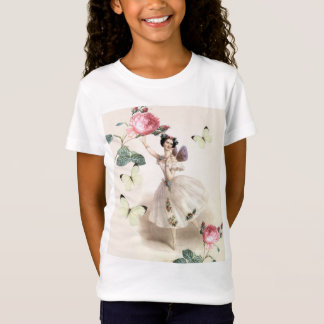 Ballerina Fairy T2 T-Shirt