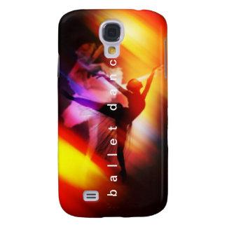 Ballerina Galaxy S4 Case