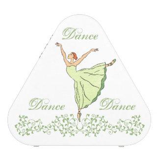 Ballerina Grace Speaker