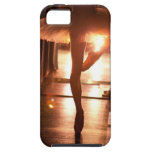 Ballerina iPhone 5 Cases