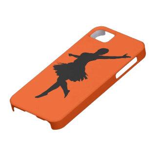 Ballerina iPhone SE/5/5s Case