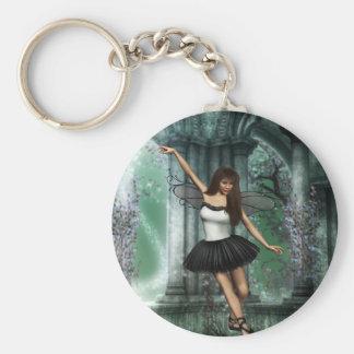 Ballerina Keychains