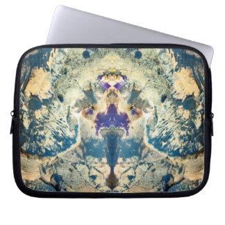 Ballerina Laptop Computer Sleeve
