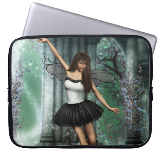 Ballerina Computer Sleeve