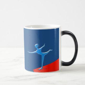Ballerina Magic Mug