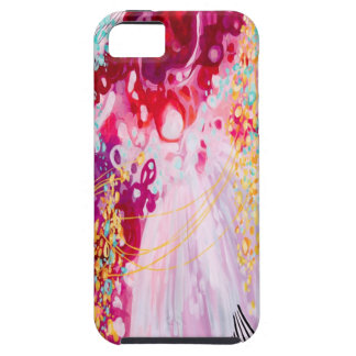 Ballerina - phone case iPhone 5 covers