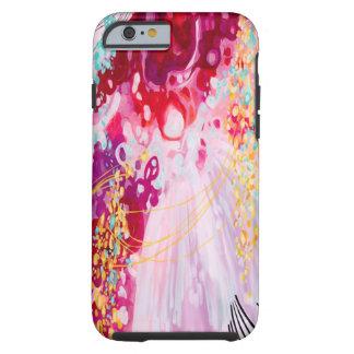 Ballerina - phone case tough iPhone 6 case