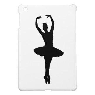 BALLERINA PIROUETTE EN POINTE (Ballet Dancer) ~ iPad Mini Covers