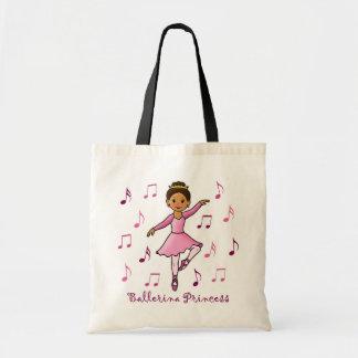 Ballerina Princess Bags