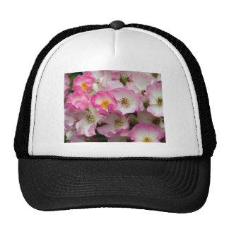 Ballerina Rose Hat