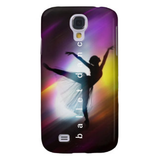 Ballerina Samsung S4 Case