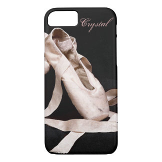 Ballerina Shoes iPhone 8/7 Case