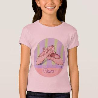 Ballerina Slippes T-Shirt