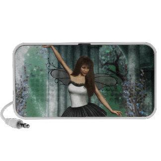 Ballerina iPhone Speaker