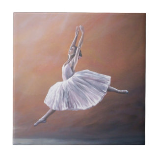 Ballerina Tile