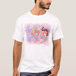 Ballerina Toddler T T-Shirt